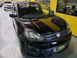 Fiat uno drive 1.0 3cc novo muitu economico