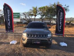 Jeep Compass 2018 Longitude Diesel 2.0 4x4 c/PackPremium