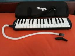 Escaleta melódica Stagg, 32 teclas