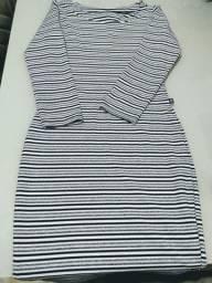 Vestido longo (LEIA A DESCRIÇÃO)