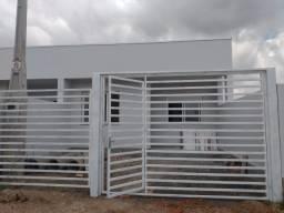 Casa 1 dorm. com estrutura para segundo pavimento em Canoas, Paradis