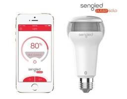 LAMPADA LED PULSE SOLO+ Caixa de Som JBL COM FUNÇÃO BLUETOOTH