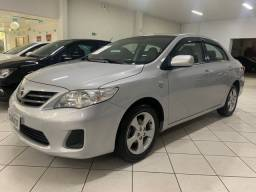 Somaco VW- Corolla 1.8 GLI 2012/2013 Manual Carro extra