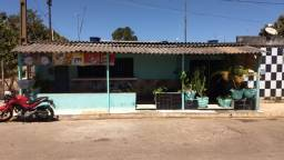 Casa + Bar/mercearia
