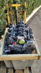 Motor Chevrolet V8 LS com Câmbio Camaro Hot