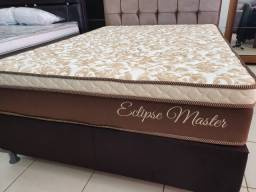 Cama Queen Size Box Eclipse Master