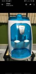Filtro de Agua. Gelada e Natural