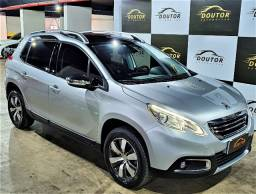 Peugeot 2008 Griffe THP 2017 *Impecável