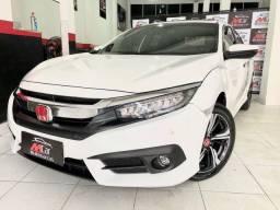 Honda Civic Touring 1.5 Turbo com Teto solar