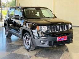 Jeep - Renegade Sport