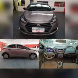 Hb20 2018 Único Dono Raridade Km17.000