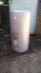 Tanque de alumínio 550 litros