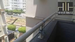 Apartamento com 3 dormitórios para alugar, 72 m² por R$ 2.200,00/mês - Porto - Cuiabá/MT