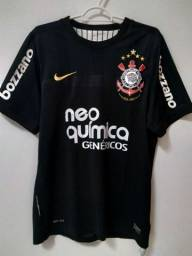 Camisa do Corinthians Ronaldo Nike