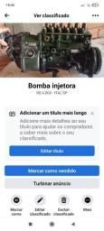 Título do anúncio: Bomba Injetora