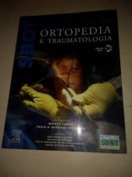 SBOT - VIAS DE ACESSO EM ORTOPEDIA E TRAUMATOLOGIA<br><br>