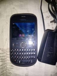 Nokia asha muito bom quem conhece sabe
