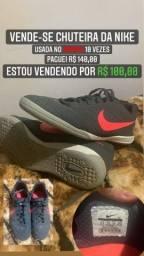 Título do anúncio: Chuteira Futsal NIKE Beco 2
