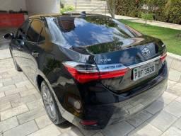 Título do anúncio: Corolla Xei 2019 na garantia de fábrica