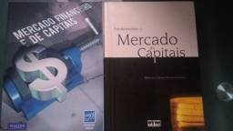 Livros de Mercado de Capitais