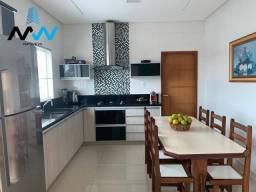 Sobrado com 3 dormitórios à venda - Vila Industrial / Jundiaí - Anápolis/GO
