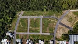 Título do anúncio: Vila Romana - 242 a 874m² - Lotes/Terrenos novos em Santa Helena, Bento Gonçalves - RS