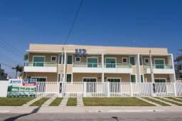 Sobrado com 2 dormitórios à venda, 70 m² por R$ 285.000,00 - Balneario Riviera - Matinhos/