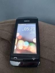 Título do anúncio: Vendo celular usado