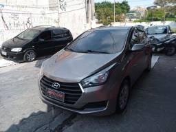 Título do anúncio: Hyundai HB20 1.6 flex Completo