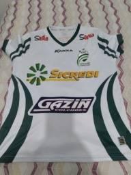 Título do anúncio: Camisa oficial luverdense  $99.99