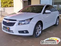 Chevrolet GM Cruze LT 1.8 Branco