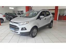 Ford EcoSport Freestyle 1.6 AT - Completo