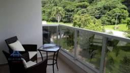 Apartamento com 3 dormitórios para alugar, 92 m² por R$ 3.650,00/mês - Córrego Grande - Fl