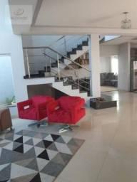 Sobrado com 3 dormitórios à venda, 406 m² por R$ 850.000,00 - Plano Diretor Sul - Palmas/T