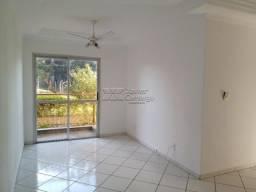 Apartamento para alugar com 3 dormitórios em Alto do santana, Rio claro cod:8750