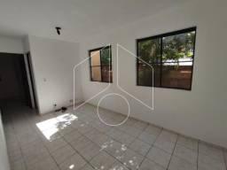 Título do anúncio: Apartamento para alugar com 2 dormitórios em Jardim california, Marilia cod:L13376