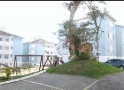 Apartamento com 2 dormitórios à venda, 47 m² por R$ 117.000 - Lomba do Pinheiro - Porto Al
