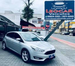 FORD FOCUS 2017/2017 1.6 SE 16V FLEX 4P MANUAL