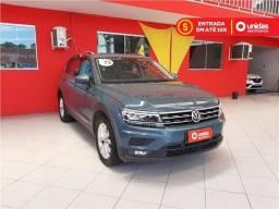 Volkswagen Tiguan 2019 1.4 250 tsi total flex allspace tiptronic