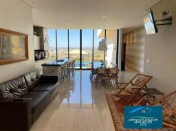 Título do anúncio: Casa 4  suites em condomínio fechado as margens do lago corumbá em Caldas Novas