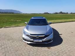 Título do anúncio: Honda Civic Touring apenas 14 mil kms!!!