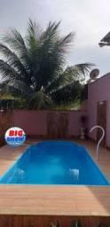 Título do anúncio: Transforme sua casa com uma bela piscina de fibra
