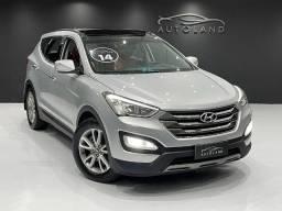 Título do anúncio: Hyundai Santa Fé 3.3 MPFI 4X4 7 Lugares V6 (Aut)