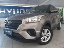 Título do anúncio: Hyundai Creta 1.6 Smart - AT