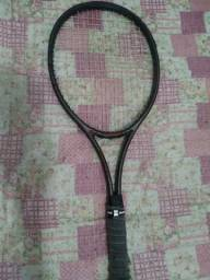 Raquetes profissionais de tênis