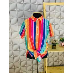 Camisa Feminina/ Venda Online somente via correios