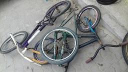 Bicicleta 15$ /20$/ 30$/ até  100$