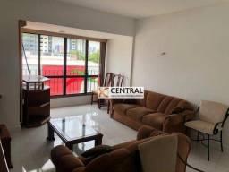Apartamento com 3 dormitórios para alugar, 130 m² por R$ 1.500,00/mês - Pituba - Salvador/