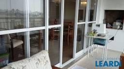Apartamento à venda com 3 dormitórios em Jardim marajoara, São paulo cod:554196