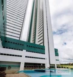 #ALUGO - Apartamento 02 Quartos no Bairro Universitário